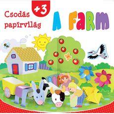 Csodás papírvilág – A farm, fig. 1