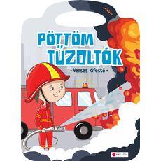 Pöttöm tűzoltók, fig. 1