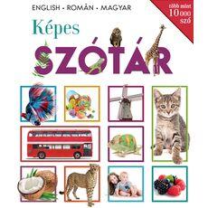 Képes szótár english-român-magyar, fig. 1