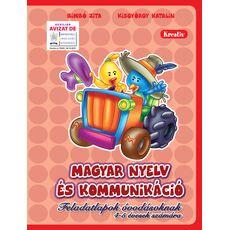 Magyar nyelv és kommunikáció (4-5 évesek számára), fig. 1