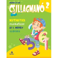 Csillagmanó – Matematika munkafüzet az I. osztály számára – II. rész, fig. 1