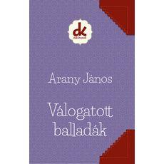 Arany János: Válogatott balladák, fig. 1