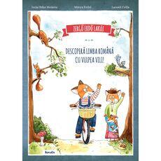 Descoperă limba română cu Vulpea Vili!, fig. 1