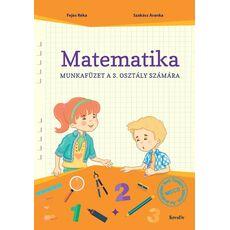 Matematika munkafüzet a 3. osztály számára, fig. 1
