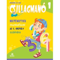 Csillagmanó – Matematika munkafüzet az I. osztály számára – I. rész, fig. 1