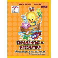 Tudományok – Matematika (4-5 éveseknek), fig. 1