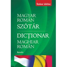 Magyar–román szótár, fig. 1
