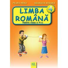 Limba română pentru clasa a 4-a, fig. 1
