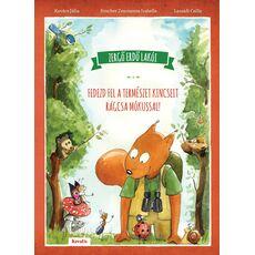 Fedezd fel környezetünk kincseit Rágcsa Mókussal!, fig. 1