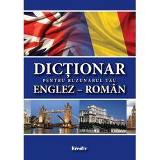 Dicţionar pentru buzunarul tău: englez-român, fig. 1