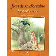 Jean de La Fontaine legszebb meséi, fig. 1