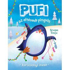 Pufi, az eltévedt pingvin, fig. 1