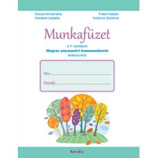 Magyar anyanyelvi kommunikáció - II osztály, fig. 1