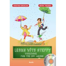 Learn with Steffy - workbook for the 2nd grade, fig. 1