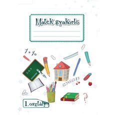 Matek gyakorló - 1. osztály számára, fig. 1