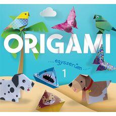 Origami 1, fig. 1