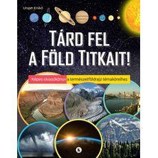 Tárd fel a Föld titkait! – képes olvasókönyv a természetföldrajz témaköreihez, fig. 1
