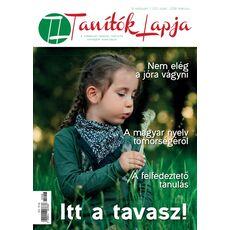 Tanítók Lapja - VI. évfolyam, 1. (20.) szám, 2018. március, fig. 1