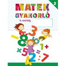 Matek gyakorló - Matematika gyakorlófüzet a IV. osztály számára - II. rész, fig. 1