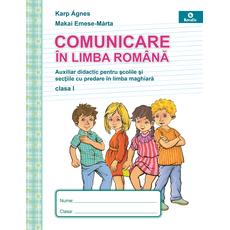 Comunicare în limba română – Clasa I, fig. 1