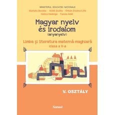 Magyar nyelv és irodalom tankönyv - 5. osztály, fig. 1