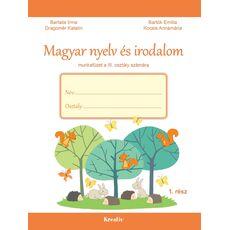 Magyar nyelv és irodalom munkafuzet a 3. osztály számára - I. rész, fig. 1