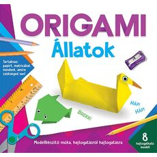 Origami – Állatok, fig. 1