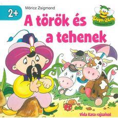 A török és a tehenek, fig. 1