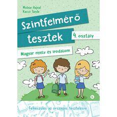 Szintfelmérő tesztek – Magyar nyelv és irodalom, fig. 1