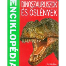 Dinoszauruszok és őslények – Mini enciklopédia, fig. 1