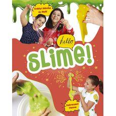 Slime könyv Erdélyi Mónikával és Mollival, fig. 1