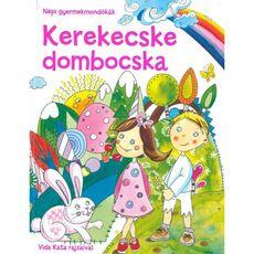 KEREKECSKE DOMBOCSKA- NÉPI GYERMEKMONDÓKÁK, fig. 1