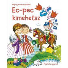 EC-PEC KIMEHETSZ - NÉPI GYERMEKMONDÓKÁK, fig. 1