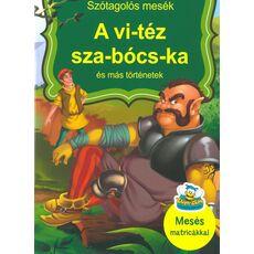 A vi-téz sza-bócs-ka és más történetek – Szótagolós mesék, fig. 1