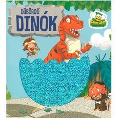 Dübörgő dinók, fig. 1