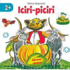 ICIRI-PICIRI - MÓRICZ ZSIGMOND, fig. 1