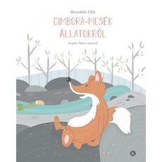 Benedek Elek – CIMBORA-mesék állatokról, fig. 1