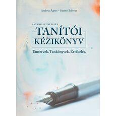 TANÍTÓI KÉZIKÖNYV – Tantervek. Tankönyvek. Értékelés., fig. 1