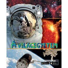 A világegyetem, fig. 1