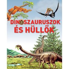 Dinoszauruszok és hüllők, fig. 1