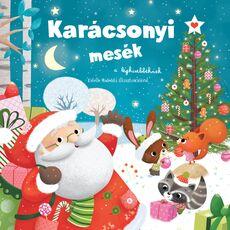 Karácsonyi mesék a legkisebbeknek, fig. 1