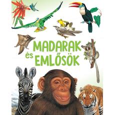 Madarak és emlősök, fig. 1