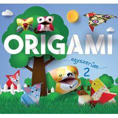 Origami 2, fig. 1