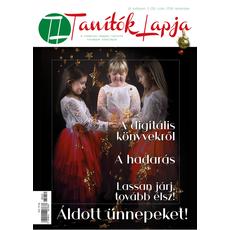 Tanítók Lapja – VII. évfolyam, 5. (26.) szám, 2019. december, fig. 1