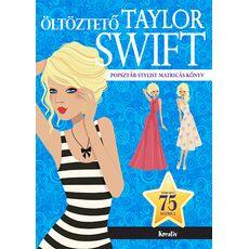 Öltöztető – Taylor Swift, fig. 1