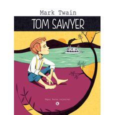 Mark Twain: Tom Sawyer, fig. 1