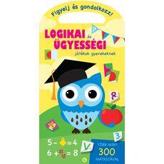 Logikai és ügyességi játékok gyerekeknek, fig. 1